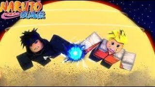 Spinning For Itachi Mangekyou Sharingan (Naruto beyond Nrpg Roblox)