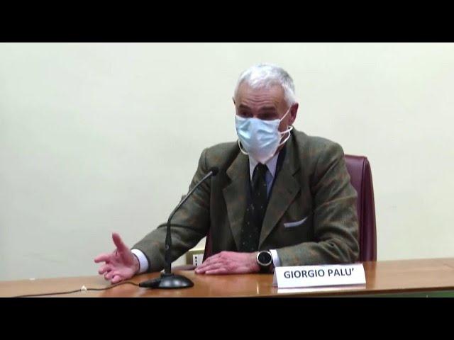 Coronavirus, Palù: