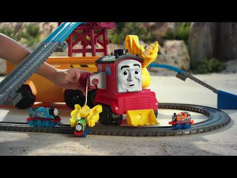 Thomas & Friends Fisher-Price Super Cruiser | Mattel