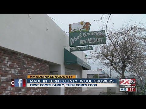 Made in Kern County: Woolgrowers
