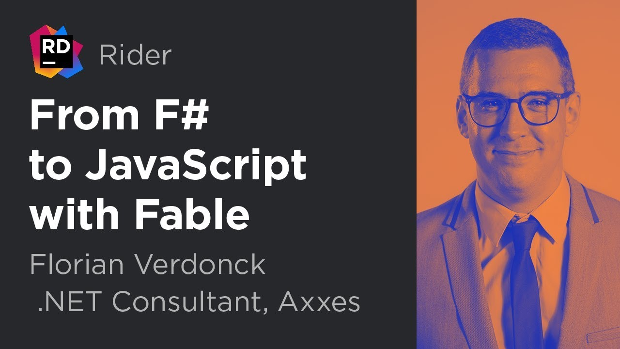 From F# to JavaScript with Fable