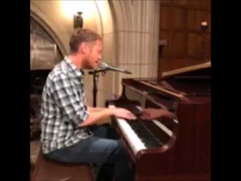 Andrew Peterson - Hold Me Jesus (Rich Mullins cover)