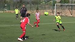Match football, Gardanne Biver vs Luynes Sport, foot  criterium u11
