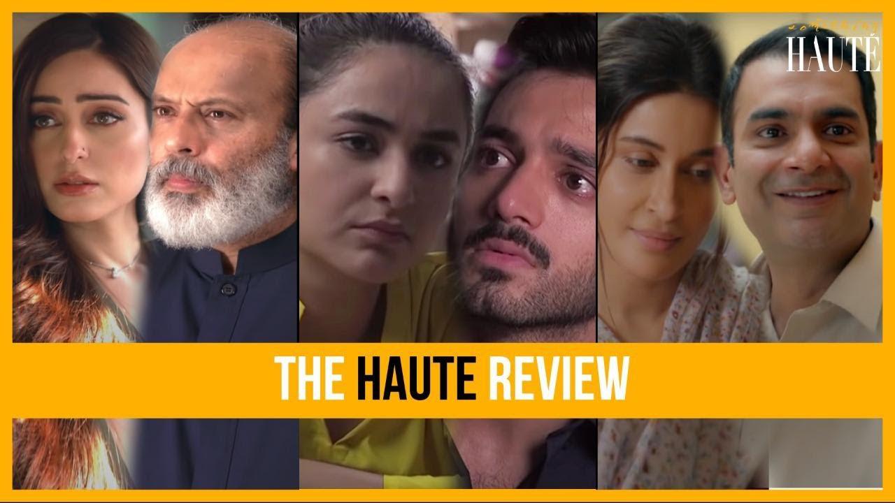 What's Next For Sumbul & Jamshed? | Dil Na Umeed Toh Nahi | Qayamat | Pardes | Akhir Kab Tak