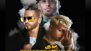 Desperté Sin Ti Remix Noriel ft  Yandel y Nicky Jam