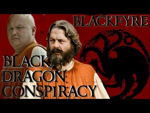 Never trust Varys The Spider | Blackfyre Blueprint | The Black Dragon Conspiracy | Game of Thrones