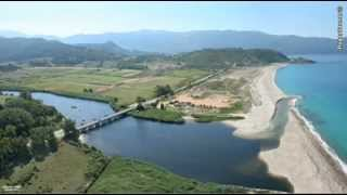 Vidéo de présentation du camping U Sommalu