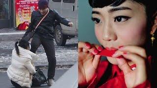 EL MERCADO DEL MATRIMONIO, LA HUMILLACIÓN EN CHINA HACIA LAS MUJERES SOLTERAS