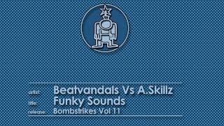 Beatvandals V A.Skillz - Funky Sounds