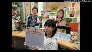 ゲスト:菊原結里亜 2017年3月6日「ゆりあの夜食代わり」 100食目記念企...