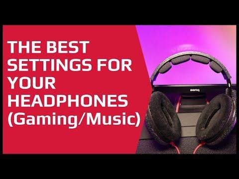 Best Equalizer Settings For Gaming & Music (Guide) - GamingGem