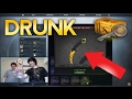 Top 5 Drunk Knife Unboxings Ever! | *loud As Fvck* video