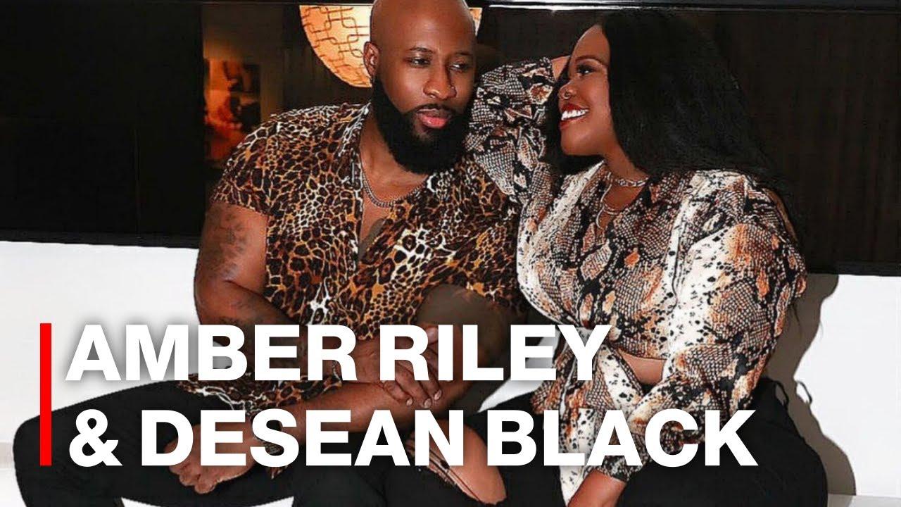 Download Love That For Us Ep 2: Amber Riley & DeSean Black   Strong Black Lead   Netflix