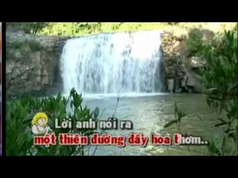 karaoke Nguoi Tinh Tren Chien Tran 1 hatvoi DinhHoang