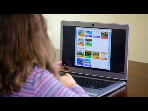 It's Time to Give Your Child a Computer