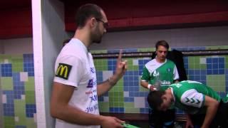 Handball : deux jours de compétition dans les Yvelines