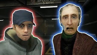 Indigo Prophecy Fahrenheit: Basically I