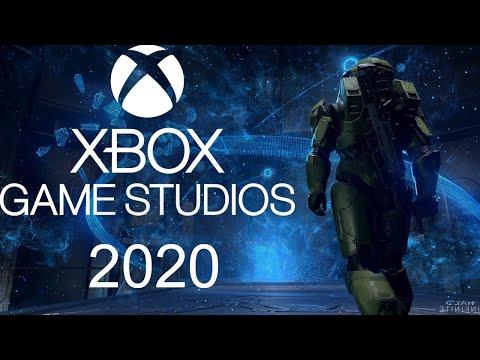 ТОП 10 ИГР для Xbox One и Xbox Series X в 2020 | Xbox Game Studios | Xbox Game Pass
