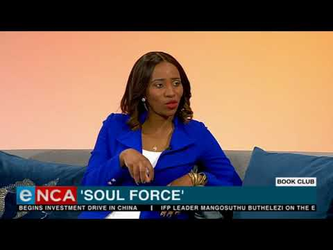 eNCA reviews the girl that inspired Gandhi