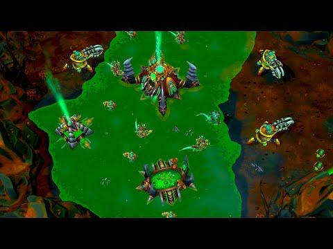 Liquidation - DEMO Gameplay (PC/UHD)