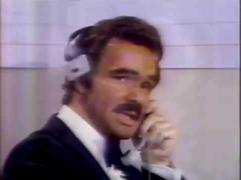 Abc Celebrity Comedy Football Classic 1979 Promo Youtube