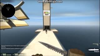 cs:go FuZioN_LoRd surf ski 2 how to go mario room (easy)