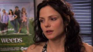 Mary-Louise Parker Weeds