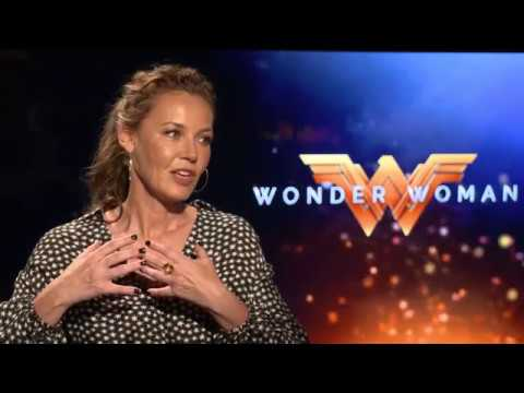 Wonder Woman   Connie Nielsen