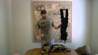 the ultralight tactical suspension