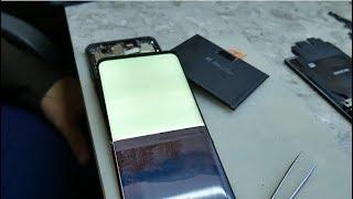 Huawei Mate 20 pro / Дорогой, изогнутый дисплей ценой со средний Xiaomi