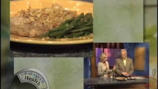 Savory Marinated Chicken Recipe -- Healthy, Tasty, Antibiotic-free Meal