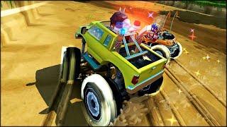 Beach Buggy Racing 2 #93