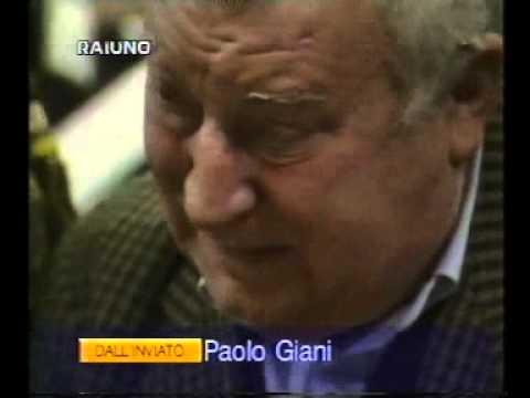 Sentenza Pacciani TG Mostro Di Firenze
