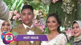 Download Video HOT ISSUE PAGI - Megah! Krisjiana & Siti Badriah Habiskan Milyaran Rupiah Untuk Resepsinya MP3 3GP MP4