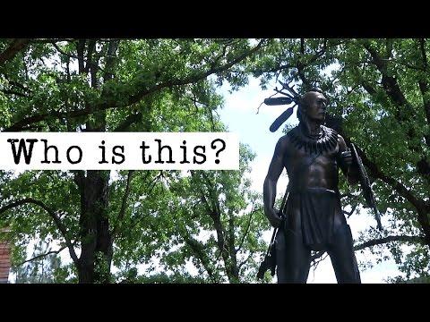 Exploring Oklahoma: Chickasaw Native Americans & Surrounding Areas - TheTechieGuy Travel Vlog