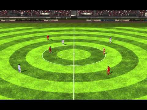 FIFA 14 Android - Armenia VS PSG