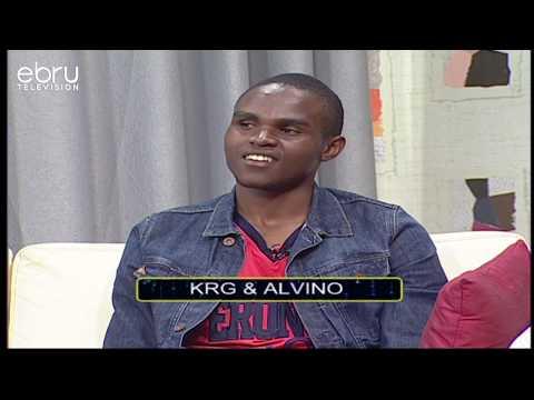 Alvindo On The Inspiration Behind His Jam TakaTaka