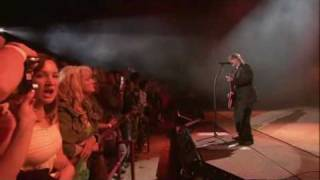 Goo Goo Dolls - 19 - Naked - Live at Red Rocks