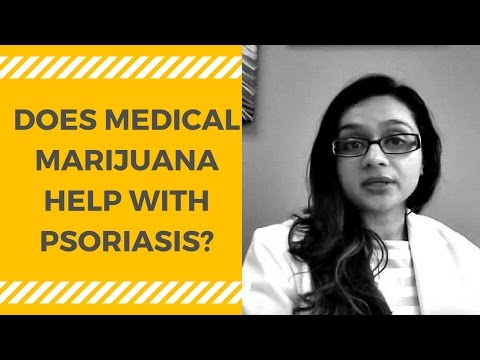 Medical Marijuana (Cannabis) for Psoriasis
