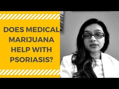 Medical Marijuana (Cannabis) for Psoriasis
