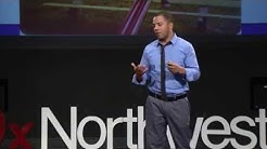 No child is born bad | Xavier McElrath-Bey | TEDxNorthwesternU 2014