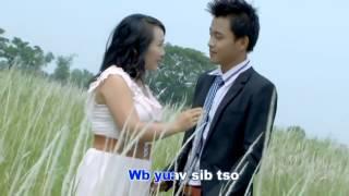 Hmong Music XAV MUAB KOJ ZAIS CIA LINAJ THOJ
