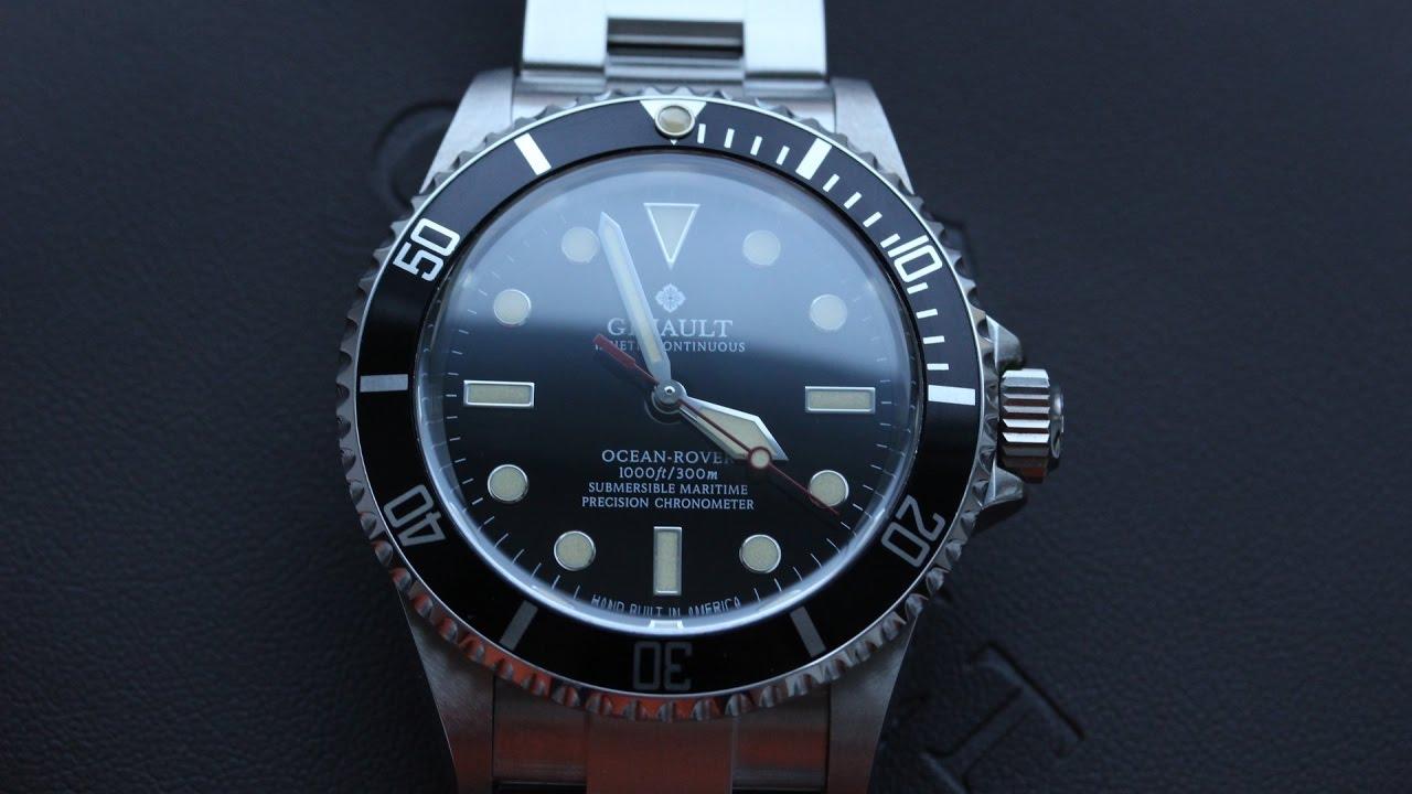 Скупка часов Rolex Submariner