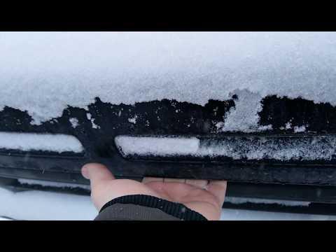Запуск на холодную TD27T Nissan Terrano Авторазбор gayaz102