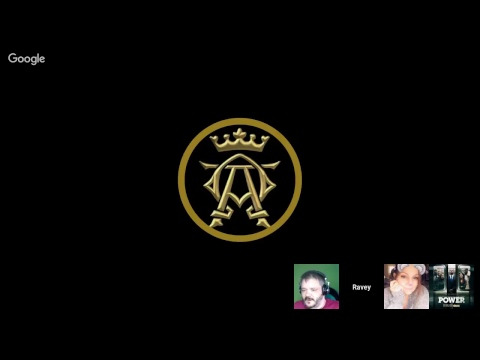 Channel Chat- First Live Show! Hangouts with Teverz