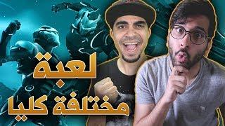 فورت نايت لكن بطريقة مختلفة كلياَ!!😱 ((طريقة الجلد🔥)) مع سيد arab games network