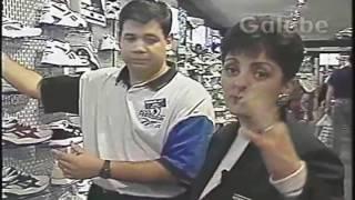 c6008f7021fd5b Reebok Pump Foot Locker Commercial 1990 - Blasted Billy - TheWikiHow