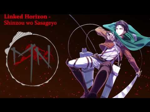 Nightcore - Shinzou wo Sasageyo! Shingeki no Kyojin/Attack on Titan opening 2 SEASON FULL