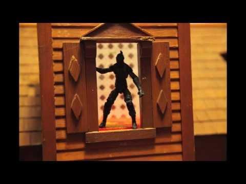 GI Joe! Stop Motion Animation - YouTube