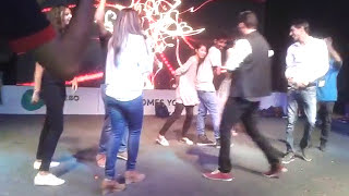 IIT Delhi Fest 2016 | Masti by youtubers at IIT fest